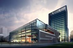 EverGreen Office Park